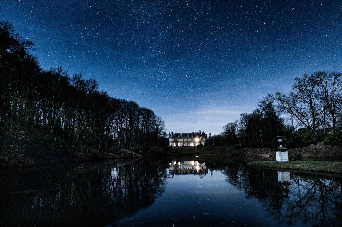 Photographier le ciel étoilé #3